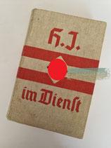 Buch - HJ im Dienst
