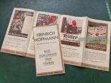 Prospekt - Heinrich Hoffmann Verlag