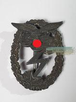Erdkampfabzeichen der Luftwaffe - M.u.K.