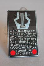 Sängerbundfest - Breslau