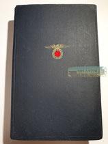 Buch - Mein Kampf Volksausgabe 1940