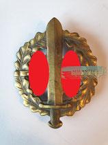 SA Wehrsportabzeichen Bronze - M1/100