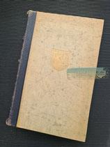 Buch - Mein Kampf Hochzeitsausgabe 1942 Stadt Eisenach