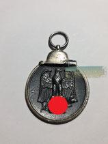 Medaille Winterschlacht im Osten 1941/42 - Hst. 107