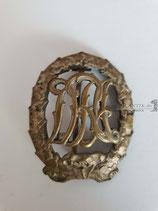 Sportabzeichen - DRL Silber bis 1935