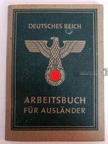 Arbeitsbuch - Für Ausländer (3)