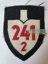 RAD Abteilung 2/241 - Adenau XIV Moselland