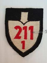 RAD Abteilung 1/211 - Frauenkron XXI Niederrhein