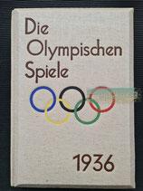 Raumbildalbum - Die Olympischen Spiel 1936