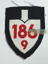 RAD Abteilung 9/186 - XVIII Niedersachsen-Ost