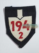 RAD Abteilung 2/194 - XIX Niedersachsen-West