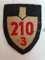 RAD Abteilung 3/210 - XXI Niederrhein