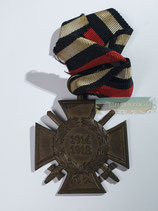 Ehrenkreuz für Frontkämpfer - 0.4