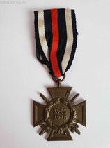 Ehrenkreuz für Frontkämpfer - JK im Dreieck