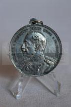 Medaille - 100 Jahre Regiment von Wittich