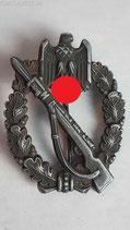 Infanterie Sturmabzeichen - Ohne Nadelhaken