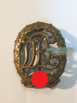 Sportabzeichen - DRL Bronze ohne Herstellermarkierung