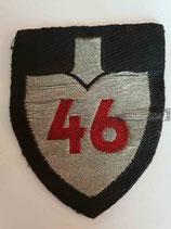 RAD Abteilung 46 - Driesen IV Pommern-Ost