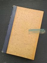 Buch - Mein Kampf Hochzeitsausgabe 1942 Stadt Herten