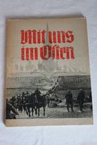 """Buch - """"Mit uns im Osten"""""""