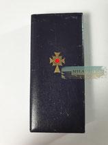 Mutterkreuz Gold im Etui - Werner Redo