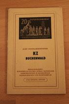Postkarten - KZ Buchenwald