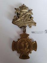 Dt. Kriegerbund - Trupach Seelbacher Kriegerverein 1899