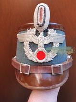 Tschako der Gendarmerie - H.Becker & Co