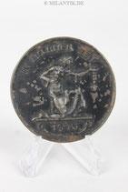 Medaille - In Eiserner Zeit