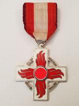 Feuerwehr Ehrenzeichen 2. Klasse 3. Reich