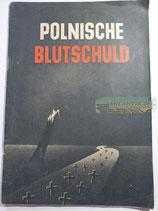 Heft - Polnische Blutschuld