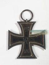 Eisernes Kreuz 2. Klasse 1914 - Punze Z