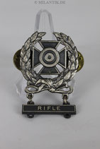 USA - Rifle Marksman badge