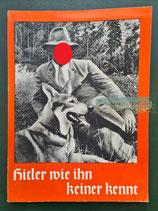 """Buch - """"Hitler wie ihn keiner kennt"""""""