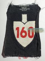 RAD Abteilung 160 - Oschatz XVI Westfalen-Nord