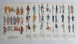 Illustration - Historische Uniformen