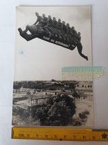 Feldpostkarte - Flucht aus Altengrabow
