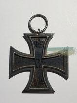 Eisernes Kreuz 2. Klasse 1914 - Punze Z (2)