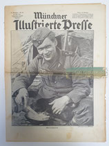 Zeitung - Münchner Illustrierte Presse 19. Jahrgang Nr. 30
