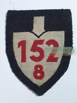 RAD Abteilung 8/152 - XV Sachsen