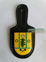 Brustanhänger - ABC-Abwehrbatallion 705 Bad Düben