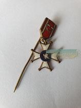 Polen - Miniaturnadel Polonia Restitvta 1944