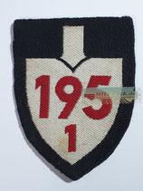RAD Abteilung 1/195 - XIX Niedersachsen-West