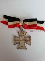 Patriotisches Kreuz - Mit Gott für Fürst und Vaterland