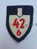 RAD Abteilung 6/42 - Radensfelde IV Pommern-Ost