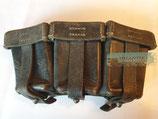 Patronentasche zum K98 - gmn 1943