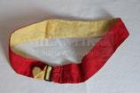 Manöverband für Schirmmütze 2-farbig