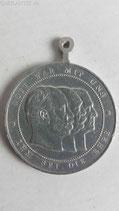 Medaille - 1870/71 Die 25. Wiederkehr
