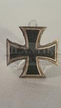Eisernes Kreuz 1. Klasse 1914 - DRGM 800