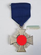 Treuedienst Ehrenzeichen - Einzelspange 25 Jahre (2)